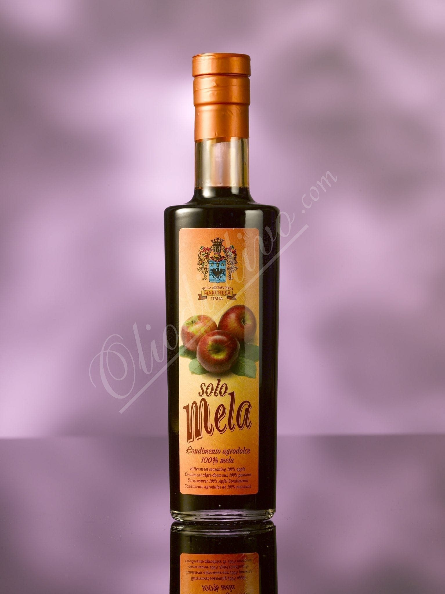 Appel balsamico 250ml