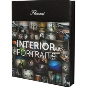 Boek Flamant Interior Portraits